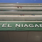 Hotel Niagara an der Playa de Palma