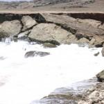 Eingestürzte Natural Bridge