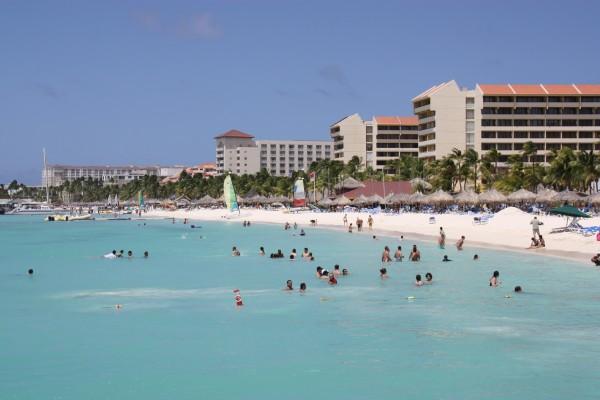 Baden am Palm Beach