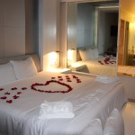 Zimmer im Hotel Secrets Silversands Riviera Maya