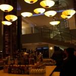 Lobby im Hotel Secrets Sillversands Riviera Maya