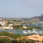 Tafelberg der Karibik auf Curacao