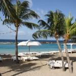 Kontiki Beach auf Curacao