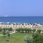 Strand auf Kos - Griechenland