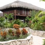 Unterkünfte im Kontiki Beach Resort Curacao