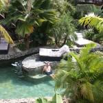Relaxen im Kontiki Beach Resort Curacao