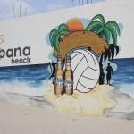 Cabana Beach auf Curacao