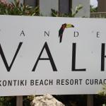 Van der Falk Kontiki Beach Resort Curacao