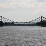 Loschwitzer Brücke Blaues Wunder