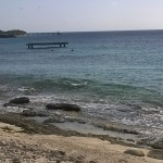 Küste vor Bonaire