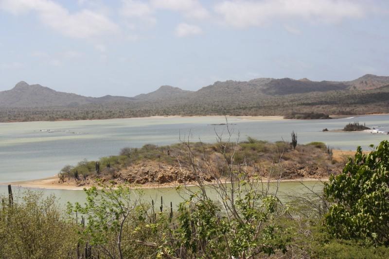 Gotomeer - Flamingo-Gebiet auf Bonaire