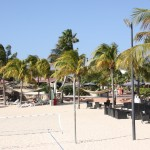 Strand am Plaza Resort Bonaire