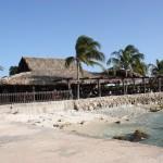 Typsy Seagull Restaurant im Plaza Resort Bonaire