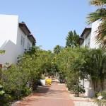 Unterkünfte im Plaza Resort Bonaire
