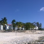 Strand im Plaza Resort Bonaire