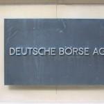 Deutsche Börse AG als Betreiber der Frankfurter Börse
