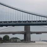 Brücken in New York