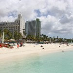 Hotels direkt am Palm Beach