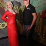 Persönlichkeiten im Madame Tussauds New York