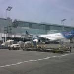 Terminal 2 Frankfurter Flughafen