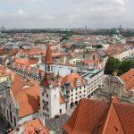 Altes Rathaus in München