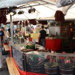 Exotisches und Köstliches auf dem Viktualienmarkt