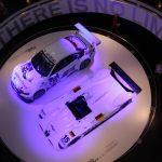Rennboliden im BMW Museum