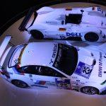Motorsport im BMW Museum