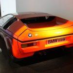 Ausstellung im BMW Museum