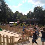 Kinder-Freizeitpark Traumland bei Reutlingen