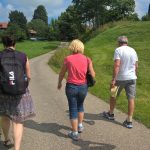 Wandern um den Alpsee