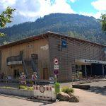 Touristeninfo Alpseehaus am Alpsee