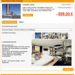 Hard Rock Hotel bei Teneriffa.Reisekiosk24.de