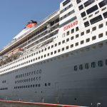 Kreuzfahrtschiff Queen Mary 2