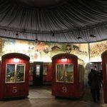 Ausstellung zum Wiener Riesenrad
