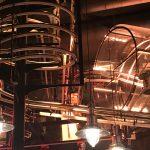 Looping im Rollercoaster Restaurant