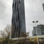 DC Tower 1, höchstes Gebäude Österreichs