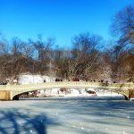 Bow Bridge im Central Park – der perfekte Platz für den ersten Kuss!