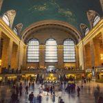 Die Empfangshalle der Central Station – eine der Top-Sehenswürdigkeiten Manhattans