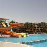 Wasserrutschen im Magic Life Kalawy Ägypten