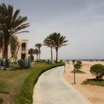 Promenade im Magic Life Kalawy Ägypten
