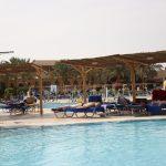 Poollandschaft im Magic Life Kalawy Ägypten